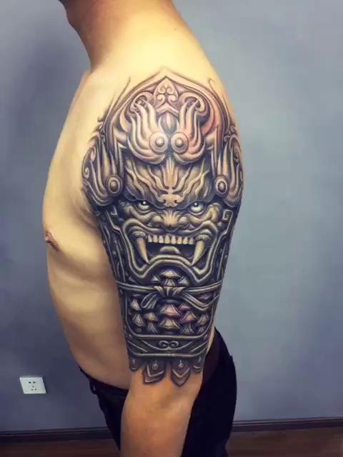 苏州纹身龙之纹刺青