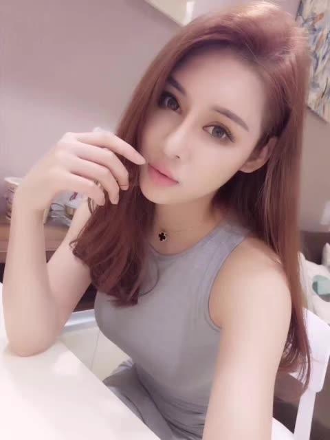 商务伴游美女模特经纪annie